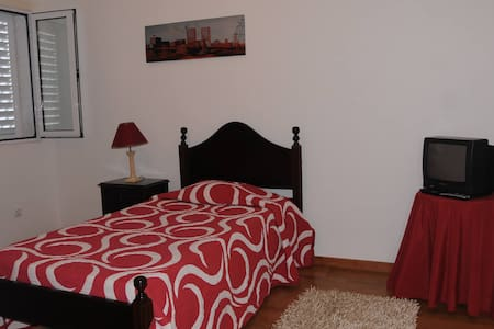 Single Room - Relva