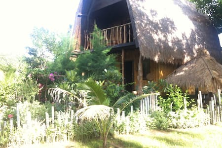 VillaCoco at CocoHuts - House