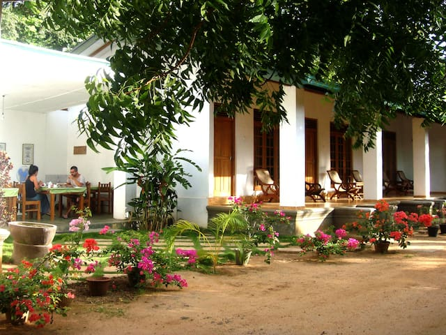 Le Grand Meaulnes - Family Hotel