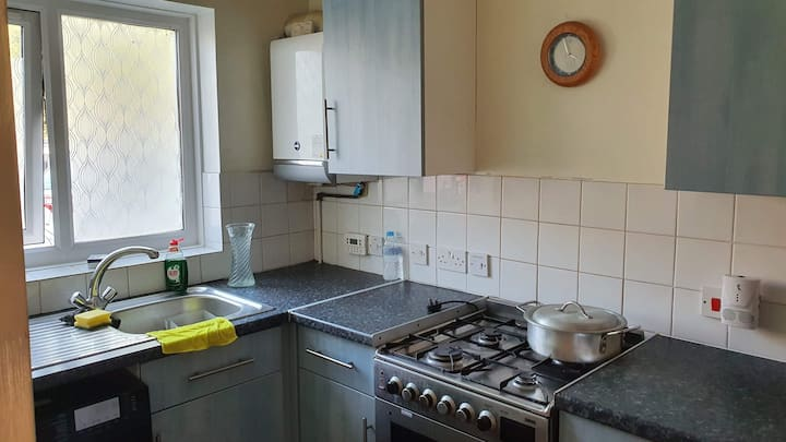 Two Double room available to rent in Brixton