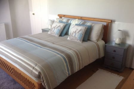 KingSize Bedroom near Beach & Town - Northam - Haus