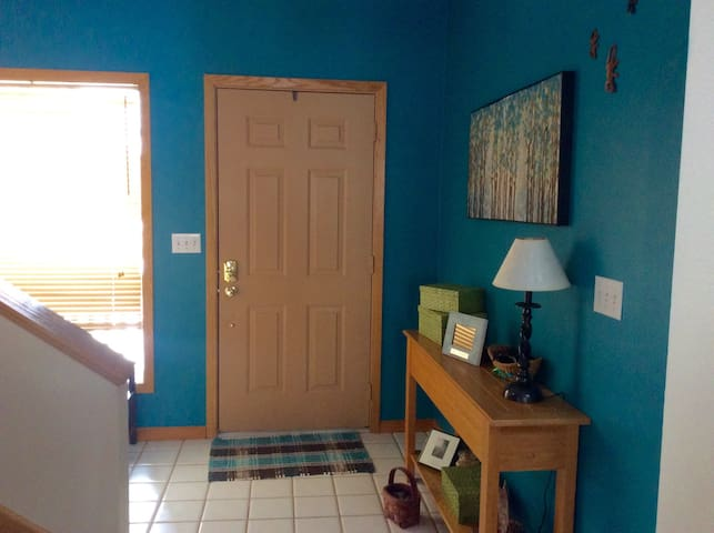 Highland Homestay Combo Rooms - Elkins - Ev