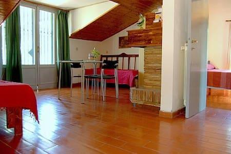 Houserosemary, very relaxing! - Sant'Angelo Romano - Apartment