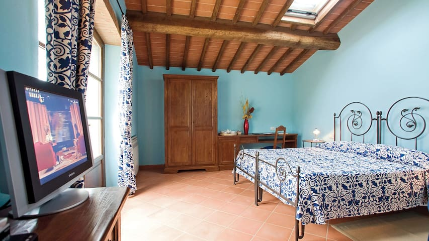 Poggio Cennina Resort - Sirio - Cennina - Bed & Breakfast