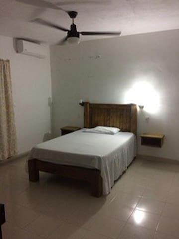 Habitaciones tipo hotel