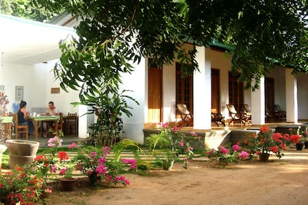 Le Grand Meaulnes - Family Hotel - Habarana