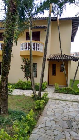 Lindo recanto de paz em Bertioga - Bertioga - Condomínio