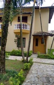 Lindo recanto de paz em Bertioga - Bertioga - Condominium