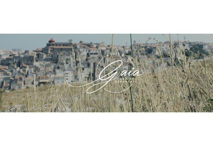 B&B A Casa di Gaia - Vico del Gargano