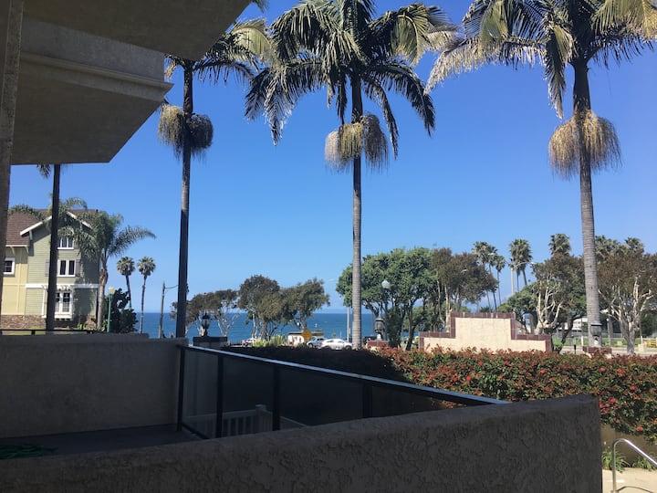 Gorgeous Ocean views! 3b+loft, 3 bth pool/hot tub