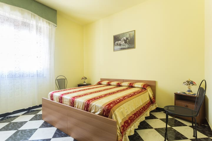 B&B all'insegna del relax . - Zerfaliu - Bed & Breakfast