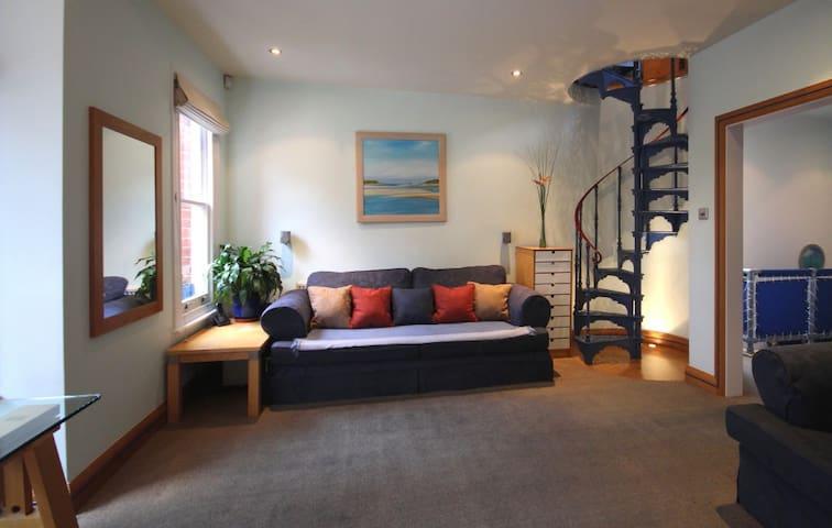 2 BEDROOM  APARTMENT WEST LONDON