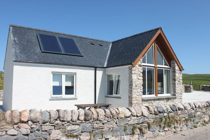 Luxury Highland Retreat Cape Wrath - Durness - Casa