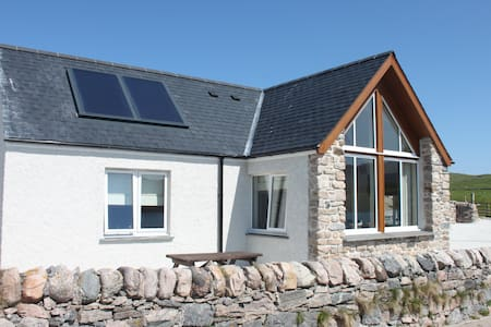 Luxury Highland Retreat Cape Wrath - Durness - House