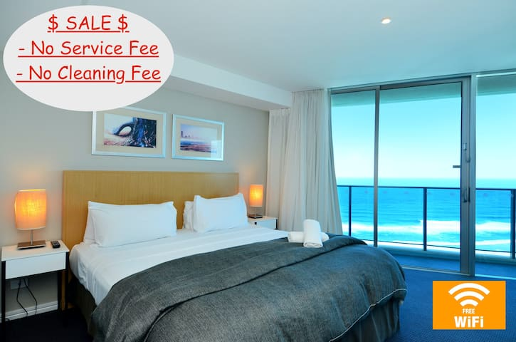 5*****Star Luxury Apartment - Amazing Ocean Views