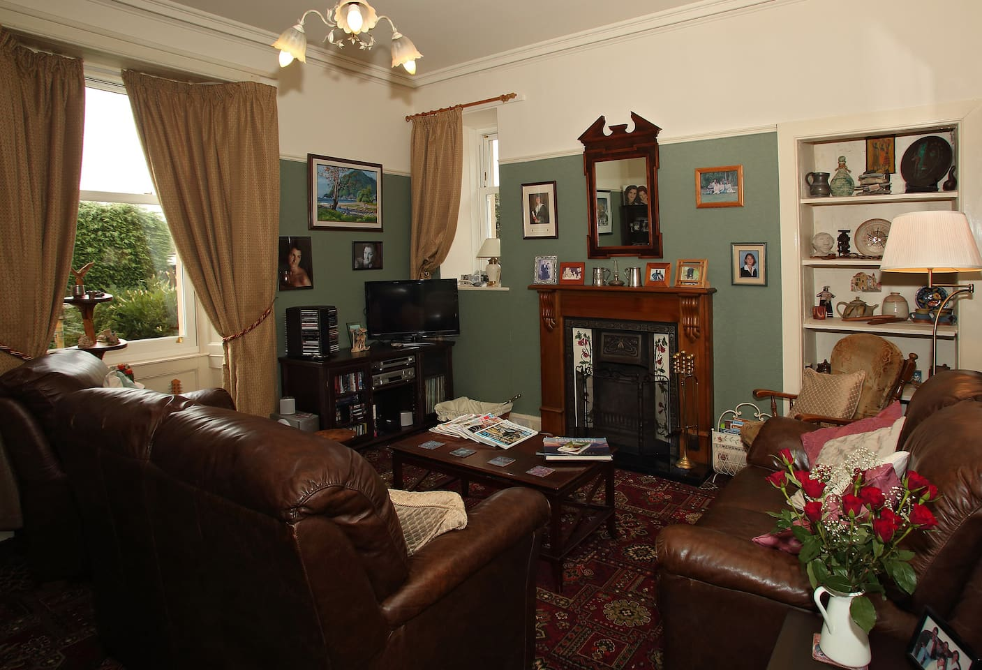 mansefield guest house bed u0026 breakfasts for rent in corpach