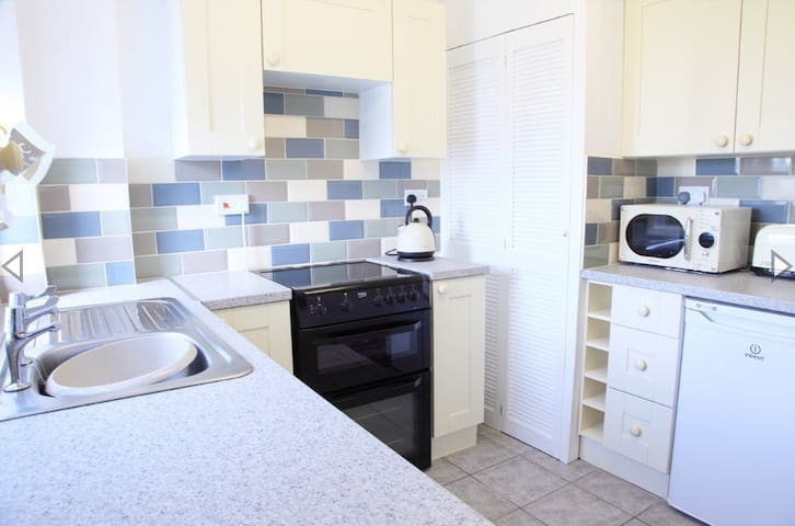 Stylish 2 bed Cornish holiday let - Ruan Minor - Appartement