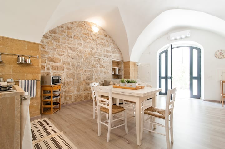 Holiday House in the historic cente