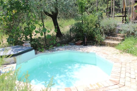Umbria Casette country house - Amelia - Pis