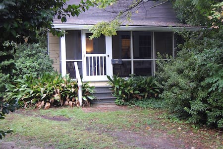 The Ivywood Cottage - Summerville - Cabana