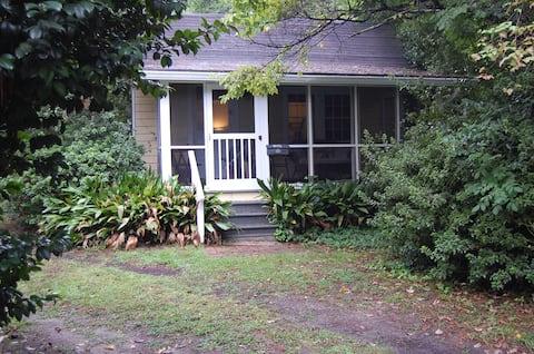 The Ivywood Cottage