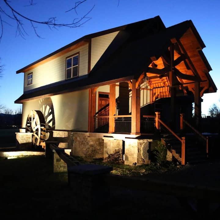 The Millhouse Lodge