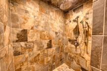 Hudson Bay Shower