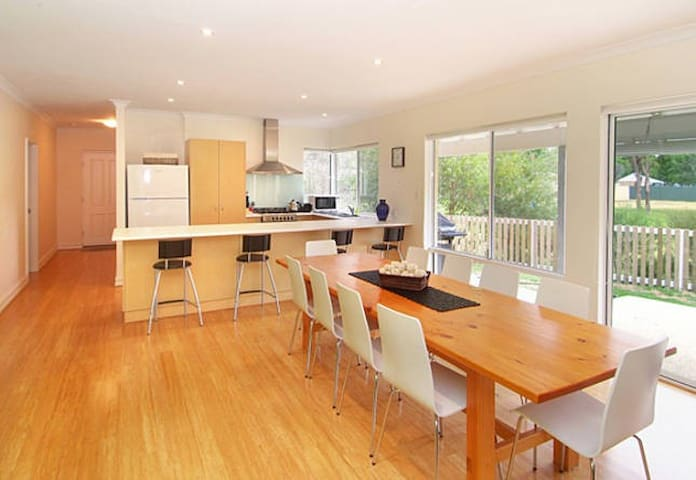 Busselton Holiday House - Broadwater