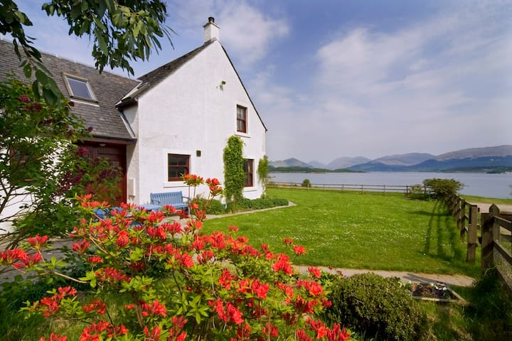 Seabank Farmhouse - Oban