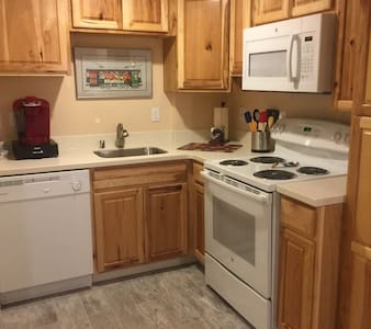 NEW 2Br Suite w/Private Entrance - Federal Way - 費德勒爾韋(Federal Way)