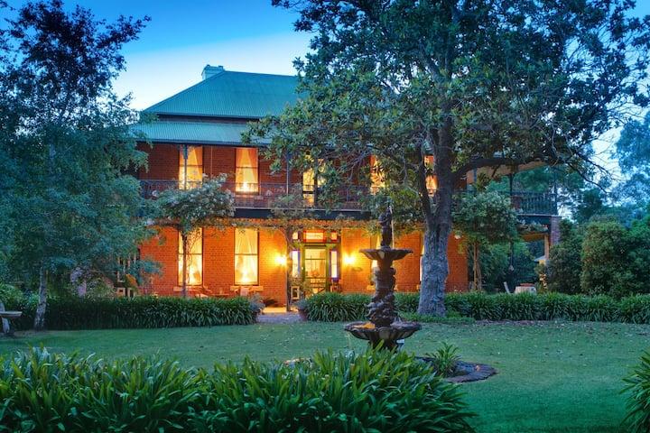 Koendidda Country House - Whole mansion