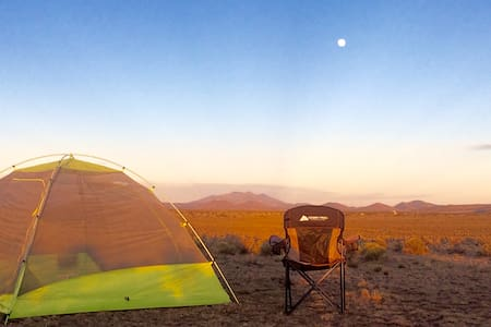 Easy Camping Near Grand Canyon - Williams