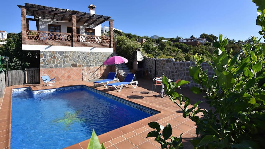 Holiday home Nerja 017