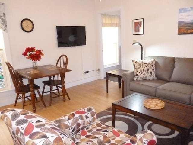 Sweet On Main - Lancaster - Appartement
