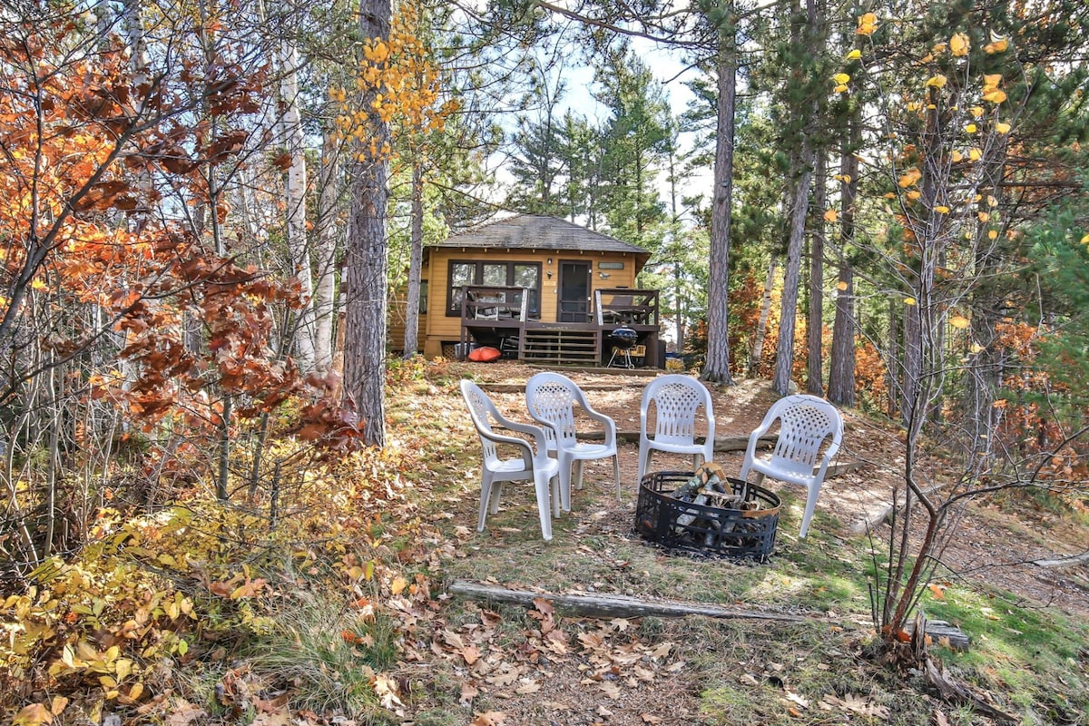 Genial Point Cabin   Cabins For Rent In Presque Isle, Wisconsin, United States