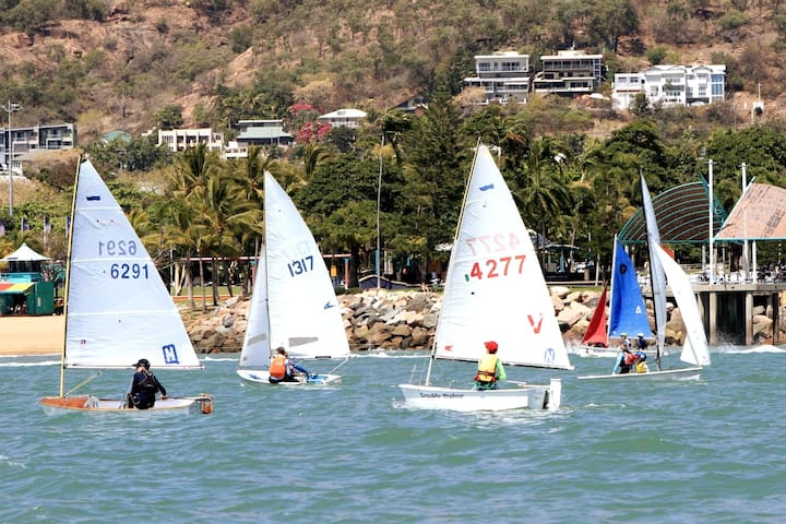 Townsville Sailing Club