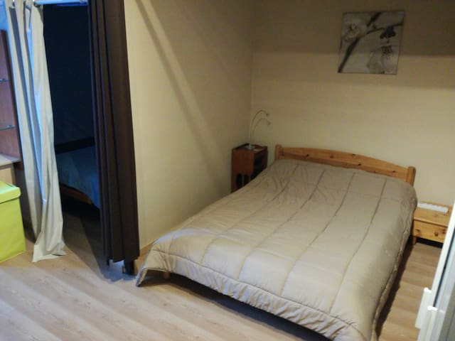 Double room Townhouse Vilassar de mar (Barcelona) - Vilassar de Mar - House