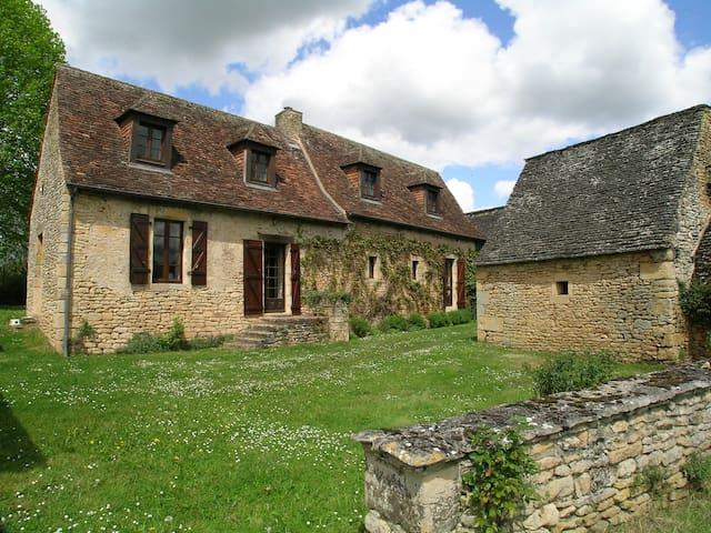 Château de Losse Estate - La Vidalie