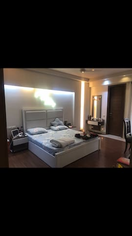 Femstay Serviced Apartments G-89