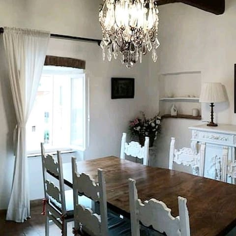 Splendida Casa vacanze ad un metro dal porto - Porto Ercole - 度假屋
