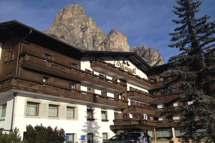 Suite in Corvara - Corvara In Badia - Appartement