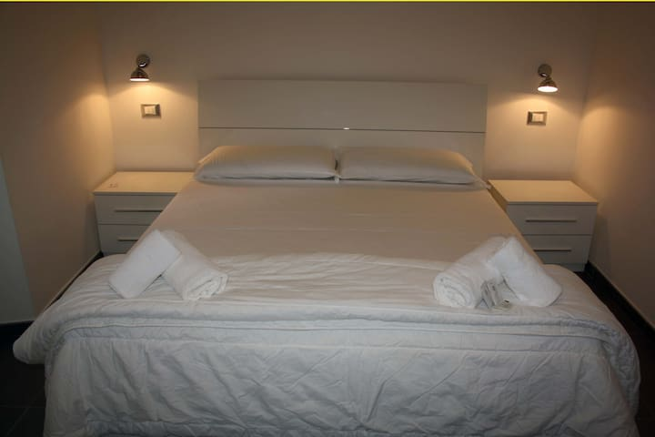 Independent Double Room Vatican