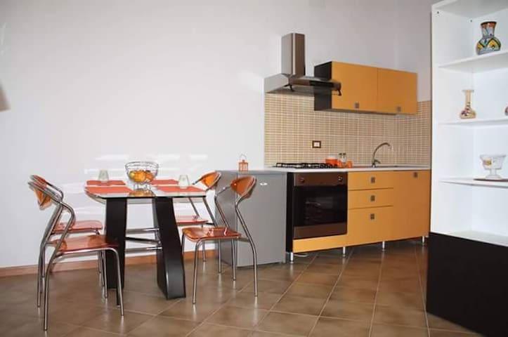 Forlì, Faenza, Ravenna, Mirabilan.. - Forlì - Apartament