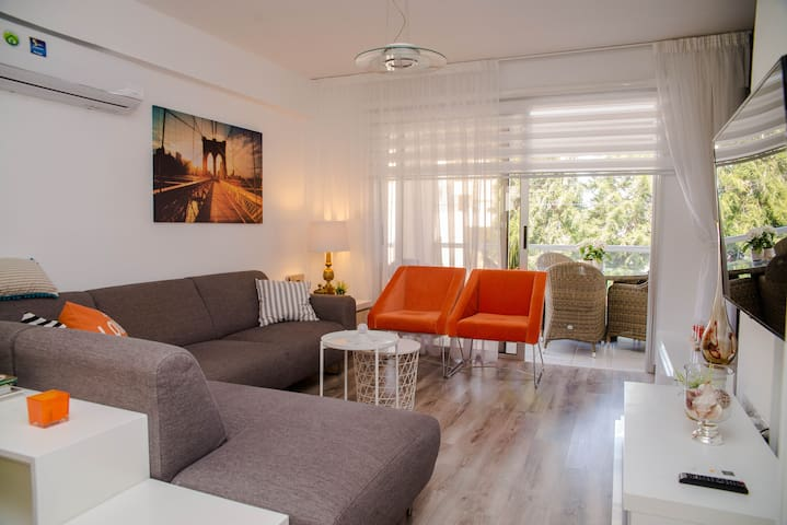 Melini Suites Boutique apartment