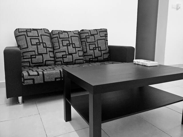 Cozy Homestay | Near KLIA, Putrajaya, Cyberjaya