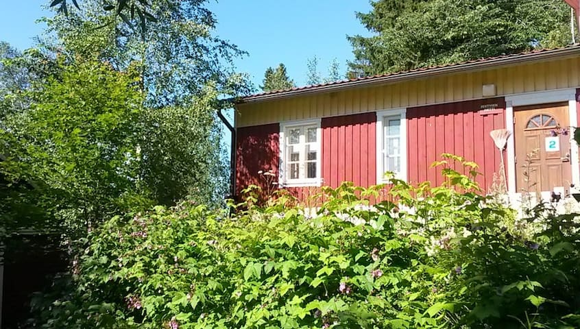 WORKMEN-HOUSE super/ PIRKANMAA , MIN. STAY 14 DAYS