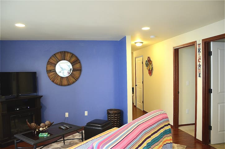 C Entire unit  Close to downtown - Seattle - Flat