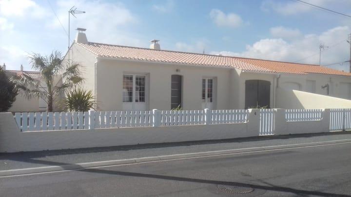 Villa Élégance à Saint Hilaire de Riez/St Gilles
