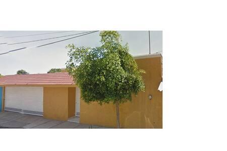 Hermosa Casa en Tecoman, Colima