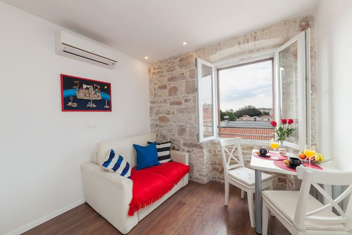 Luxury apartment Imperium Zadar